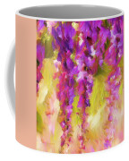 Wisteria Dreams Coffee Mug
