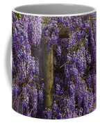 Wisteria Coffee Mug