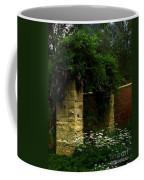 Wisteria In Moonlight Coffee Mug