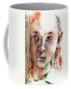 Wistful Coffee Mug