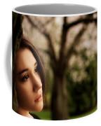 Wistfully Dreaming Of You Coffee Mug