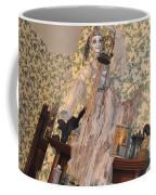 Witch Spirit At The Catfish Plantation Restaurant Coffee Mug