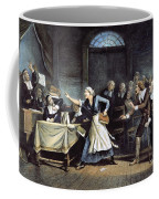 Witch Trial Coffee Mug