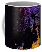 Witch Walk 1 Coffee Mug