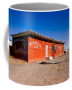 Witch Wells Arizona Coffee Mug