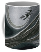 Witches' Branch Grey By Jrr Coffee Mug
