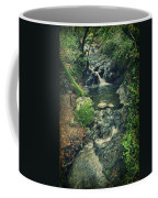 With You Here Beside Me Coffee Mug by Laurie Search