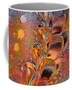 Within The Glass Coffee Mug