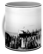 With'in The Harbor Coffee Mug