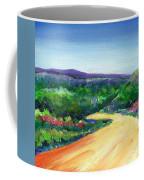 Without A Care Coffee Mug