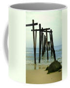 Without Pier Coffee Mug
