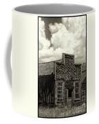 Withstanding The Years Coffee Mug
