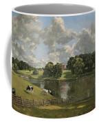 Wivenhoe Park Essex Coffee Mug