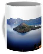Wizard Island 1 Coffee Mug