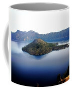 Wizard Island 1 Coffee Mug
