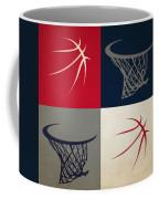 Wizards Ball And Hoop Coffee Mug