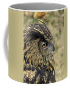 Wize Owl 2 Coffee Mug