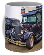 Wm J. Swan Hdroc8044-13 Coffee Mug