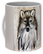 Wolf - Star Trakr Coffee Mug