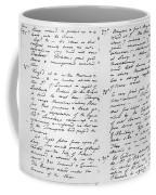 Wolfe Journal, 1759 Coffee Mug
