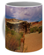 Wolfe Ranch Coffee Mug