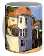 Wollaston Coffee Mug