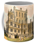 Wollaton Hall, Nottinghamshire, 1600 Coffee Mug