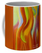 Woman 2 Coffee Mug