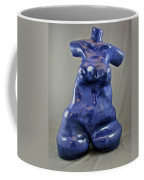 Woman #4 Coffee Mug