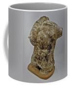 Woman #5 Coffee Mug
