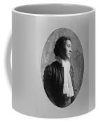 Woman, C1900 Coffee Mug
