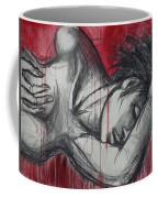 Woman In Love 2 - Female Nude Coffee Mug
