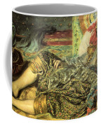 Woman Of Algiers Coffee Mug