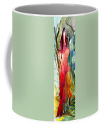Woman Power Diptych 01 Coffee Mug