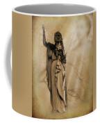 Woman The Forgotten Series 08 Coffee Mug