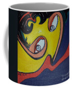 Woman20 Coffee Mug