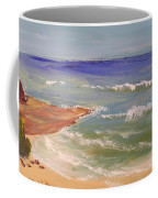 Wombarra Beach Coffee Mug