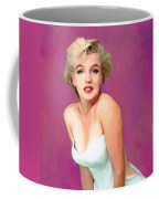 Women Who Seek To Be Equal With Men  Lack Ambition Coffee Mug