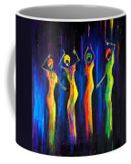 Womens Day Celebration In South Africa Coffee Mug