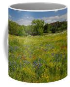 Wonder-filled Meadows Coffee Mug