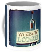 Wonder Lodge Coffee Mug