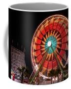 Wonder Wheel - Slow Shutter Coffee Mug