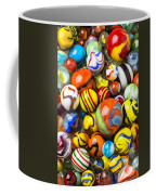 Wonderful Marbles Coffee Mug