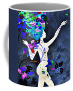 Wonderful Night Coffee Mug