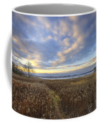 Wonderful Sunset Coffee Mug