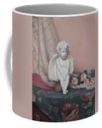 Wondering Cupid Coffee Mug