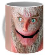 Wondering Harry Coffee Mug