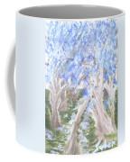 Wondering Through Trees Coffee Mug
