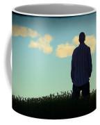Wondering... Coffee Mug