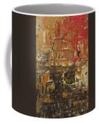 Wonders Of The World 2 Coffee Mug